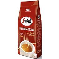 Segafredo Intermezzo, 1000g, zrnková - Káva