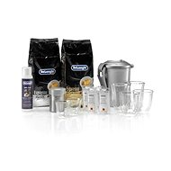 De'Longhi DELUXE PACK - Kávové filtry