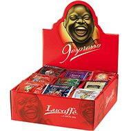 Lucaffe gourment box, ESE pods, 81ks
