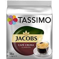 TASSIMO Jacobs Krönung Café Crema 112g - Coffee Capsules