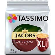 TASSIMO Jacobs Krönung Café Crema XL - Kaffeekapseln