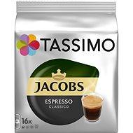 TASSIMO Jacobs Krönung Espresso 118,4g - Kávové kapsle