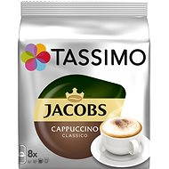 TASSIMO Jacobs Krönung Cappuccino - Kaffeekapseln
