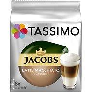 TASSIMO Jacobs Krönung Latte Macchiato