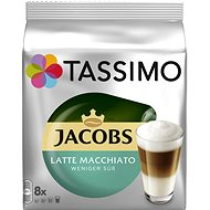 TASSIMO Jacobs Latte Krönung Less Sweet