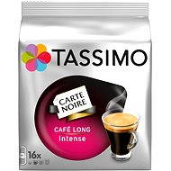 TASSIMO Jacobs Cafe Krönung Long Intense 128g