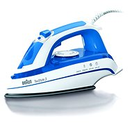 BRAUN TexStyle 3 Steam iron TS 355 A