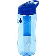 Filterflasche BOTTLE PURE blau