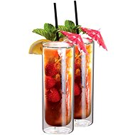 Maxxo Termo skleničky Mojito - Sada sklenic