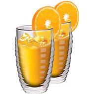 Maxxo Termo skleničky Juice - Sada sklenic