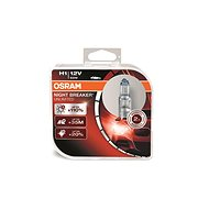 OSRAM Night Breaker Unlimited H1 55W P14 2pcs - Car Bulb