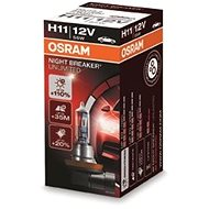 OSRAM Night Breaker Unlimited H11 55 W PGJ19-2