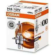 OSRAM H4 Original, 12V 60 / 55W, P43t