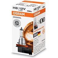 OSRAM Original H8, 12V, 35W, PGJ19-1