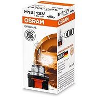 OSRAM H15 Original 12V,15/55W, PGJ23t-1