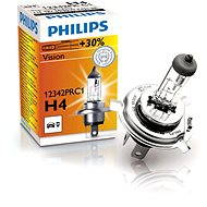 PHILIPS H4 Vision, 60 / 55W, socket P43t-38