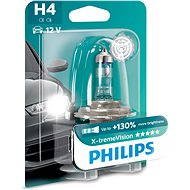 PHILIPS H4 X-tremeVision, 60 / 55W, patice P43t-38