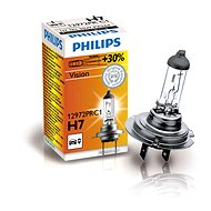 PHILIPS Vision H7, 55W, socket PX26d