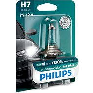PHILIPS H7 X-tremeVision, 55W, socket PX26d