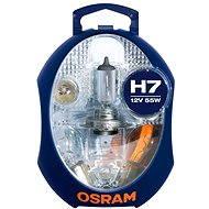 OSRAM H7 servisní krabička, ( H7, P21W, PY21W, P21/5W, R5W, W5W)
