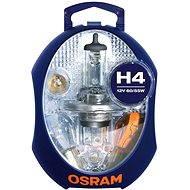 OSRAM H4 servisní krabička, ( H4, P21W, PY21W, P21/5W, R5W, W5W)
