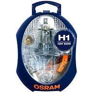 OSRAM H1 servisní krabička, ( H1, P21W, PY21W, P21/5W, R5W, W5W)