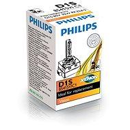PHILIPS Xenon Vision-D1S, 35W, 2-Sockel PK32d