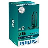 PHILIPS Xenon X-tremeVision D1S, 35W, 2-socket PK32d