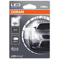 OSRAM LED W5W 2pcs - Car Bulb Bulb