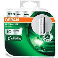 OSRAM Xenarc Ultralife D2S - Xenon Flash Tube