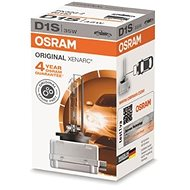 OSRAM Xenarc Original, D1S, 35W, 12/24V, PK32d-2 - Xenon Flash Tube