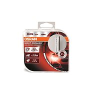OSRAM Xenarc Night Breaker Unlimited D2S
