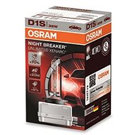OSRAM Xenarc Night Breaker Unlimited 66140XNB D1S
