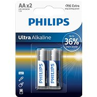PhilipsL LR6E2B pack of 2