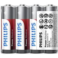 Philips LR6P4F 4 pack