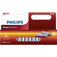 Philips LR03P12W 12pcs in pack