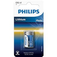 Philips CR2 1 pack