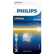 Philips CR1616 1 Packung