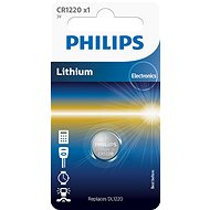 Philips CR1220 1 Packung