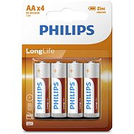 Philips R6L4B 4 pack