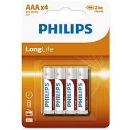 Philips R03L4B 4 pack