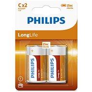Philips R14L2B Packung mit 2 - Akku