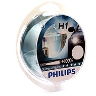 H1 Philips X-treme VISION
