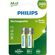 Philips R6B2A260 pack of 2