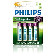 Philips R6B4A130 4 pack
