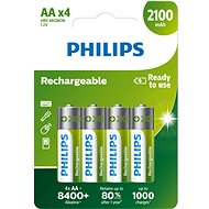 Philips R6B4A210 4 pack