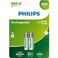 Philips R03B2A80 Packung mit 2