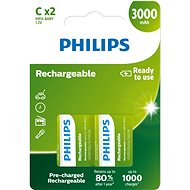 Philips R14B2A300 pack of 2