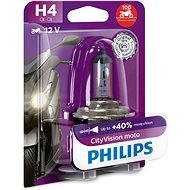 PHILIPS H4 CityVision Moto - Car Bulb
