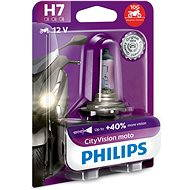 PHILIPS H7 CityVision Moto - Car Bulb